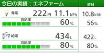 リモコン画面イメージ