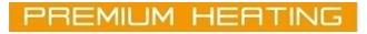プレミアムヒーティングロゴ